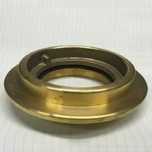 BRASS RING ADAPTORS BSP